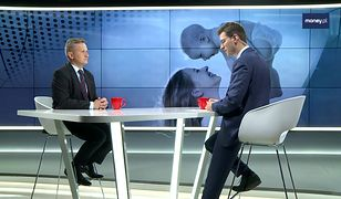 Bartosz Marczuk o 1000+. Wyjaśnia słowa posła