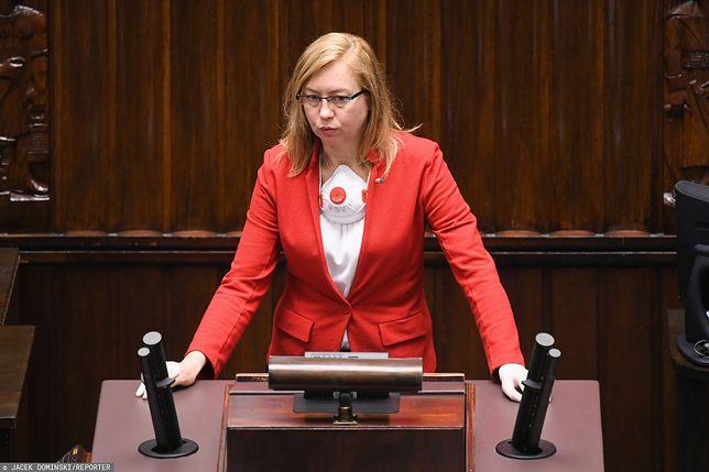 Szymon Hołownia i Hanna Gill-Piątek ogłaszają współpracę
