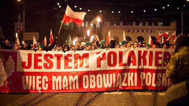 IV Marsz Patriotów we Wrocławiu, 2014