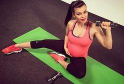 Natalia Gacka-Dressler: treningi i dieta. Przykładowe przepisy