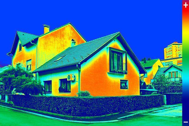 Ogrzewanie domu podczerwienią – z korzyścią dla zdrowia!