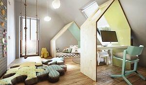 Jak urządzić pokój dla dziecka w każdym wieku? Aranżacje