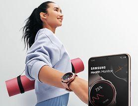 Monitoring zdrowia na nadgarstku