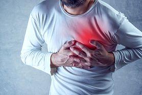 O czym może świadczyć kłucie w sercu? (WIDEO)