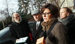 Justyna Glusman jest ekonomistką, ekspertką ds. samorządu i polityki regionalnej oraz działaczką stowarzyszenie Ochocianie