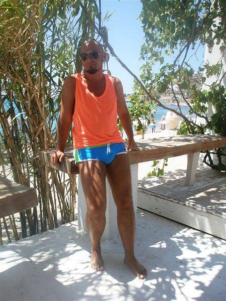 Tomasz Jacyków: Moje wielkie greckie wakacje