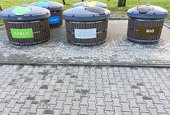 Warszawa: zmiany w segregacji odpadów komunalnych