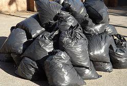 Worki na śmieci z kodami kreskowymi. Chodzi o sprawdzenie, jak mieszkańcy segregują odpady