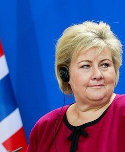 Afera szpiegowska. Premier Norwegii wezwała ambasadora USA