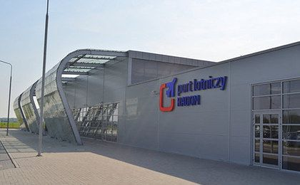 Plany rozbudowy lotniska w Radomiu
