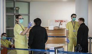 Коронавірус у Польщі. Інфекційні лікарні в окремих воєводствах [СПИСОК]