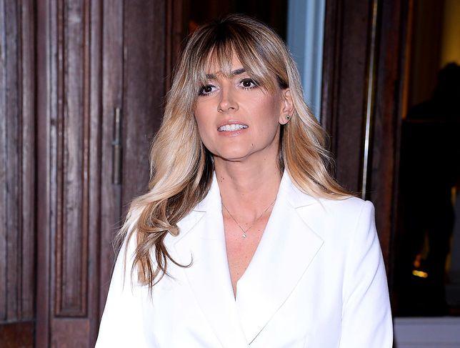 Karolina Szostak ma 43 lata