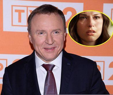 """Jacek Kurski realizuje """"misję"""". TVP pokaże kolejny antyaborcyjny film"""