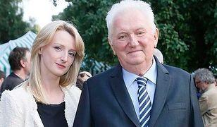 Urszula Chincz wspomina ostatnie chwile z ojcem Andrzejem Turskim