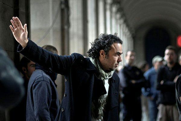Serial Alejandro Gonzáleza Inárritu znalazł stację