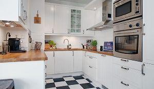 Jaka podłoga w kuchni? 8 ciekawych propozycji