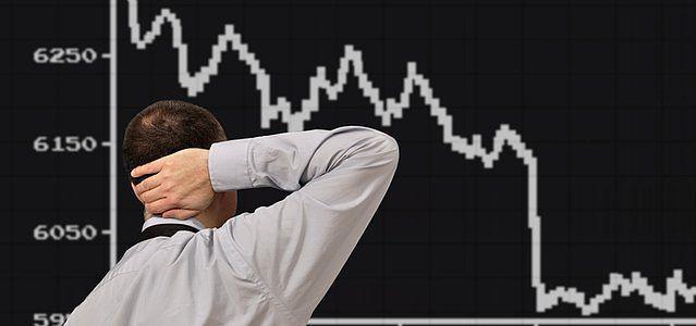 Polityka wystraszyła inwestorów