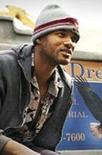 Will Smith w rozmiarze XXS