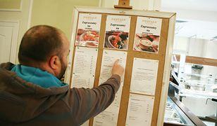 Posłowie z KFP uważają, że ceny sejmowych posiłków są zbyt niskie