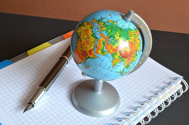 Quiz gimnazjalny z Operonem i Wirtualną Polską - geografia