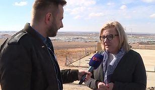 Beata Kempa nie ma sobie nic do zarzucenia w sprawie wyjazdu do Jordanii