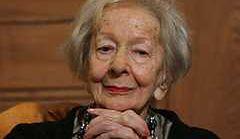 Wisława Szymborska - kochała dwa razy