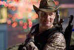 ''Now You See Me'': Woody Harrelson nietypowym rabusiem [wideo]