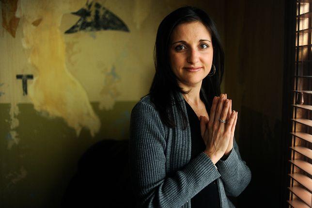 Rebecca Rosen: każdy może rozmawiać z duchami. Odkryła kulisy bycia medium