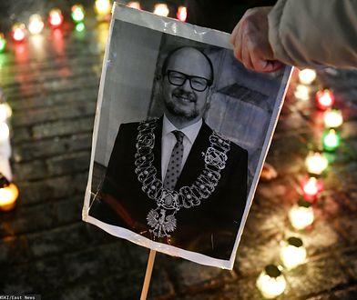 Zabójstwo Pawła Adamowicza. Są zeznania pierwszych świadków