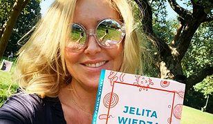 Agata Młynarska chce jak najlepiej poznać swoją chorobę