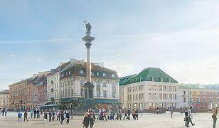 UNESCO: Należy zmienić projekt budynku przy Starówce!