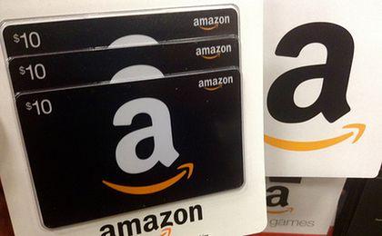 Amazon rozwija sprzedaż spożywczą na Wyspach