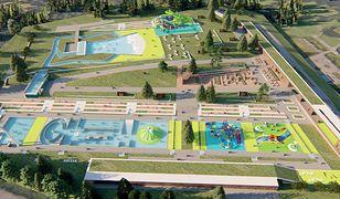 Chorzów. Kultowe kąpielisko z dawnych lat wróci do Parku Śląskiego