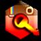 Instagram Password Decryptor icon