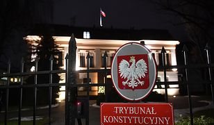 Aborcja w Polsce. Rządowe Centrum Legislacji opublikowało wyrok TK
