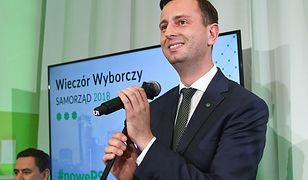 Władysław Kosiniak-Kamysz nie chce układać się z PiS-em