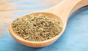 Białko konopne - kolejna nowość na półkach ze zdrową żywnością