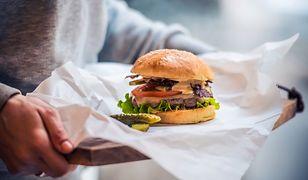 Hamburger w niecodziennych odsłonach