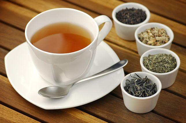 Warto pić herbatę każdego dnia