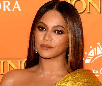 Beyoncé jest gwiazd sceny muzycznej