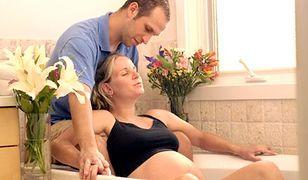 Ministerstwo chce, by porody domowe były finansowane przez NFZ