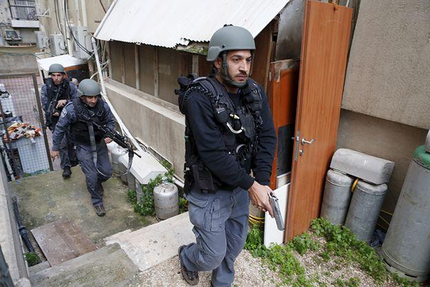 Strzelanina w Izraelu. Są zabici i ranni