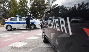 Włochy. Dziennikarz przypadkowo odnalazł poszukiwane dziecko