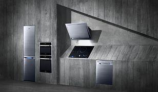Samsung Chef Collection - profesjonalne rozwiązania AGD dla domowych kuchni