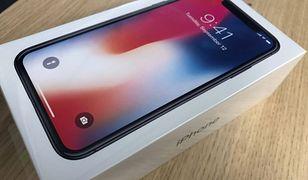 iPhone X bardzo szybko doczeka się następcy?