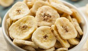 Sekrety bananów i produktów bananowych