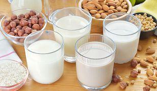 Jeśli chcemy mieć pewność, co pijemy, możemy przygotować mleko roślinne samodzielnie