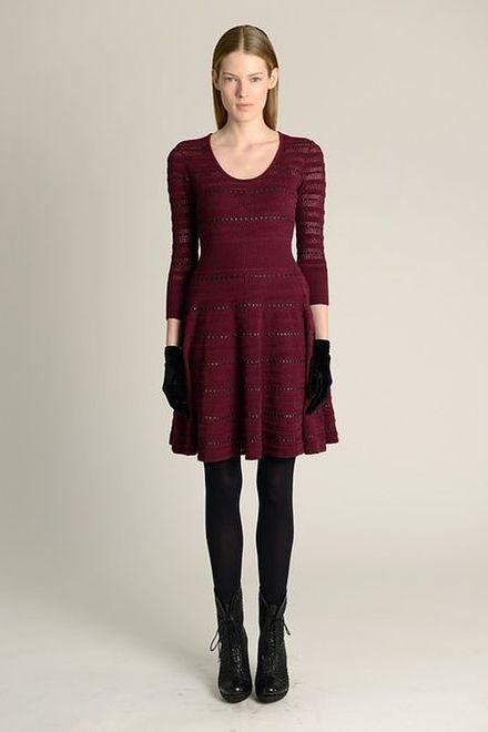 Modowe pomysły na zimę 2014!