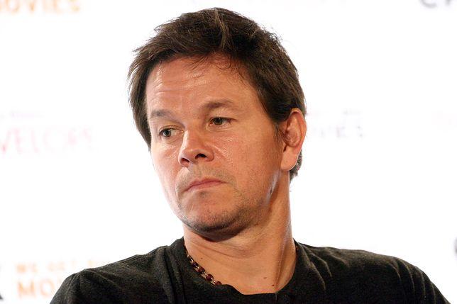 Mark Wahlberg jest gwiazdą filmu, na którego planie doszło do wypadku.