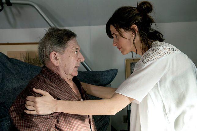 """""""Nasz film inspirowany jest postacią Bożeny Domańskiej, która przez lata pracowała u szwajcarskiej rodziny."""""""